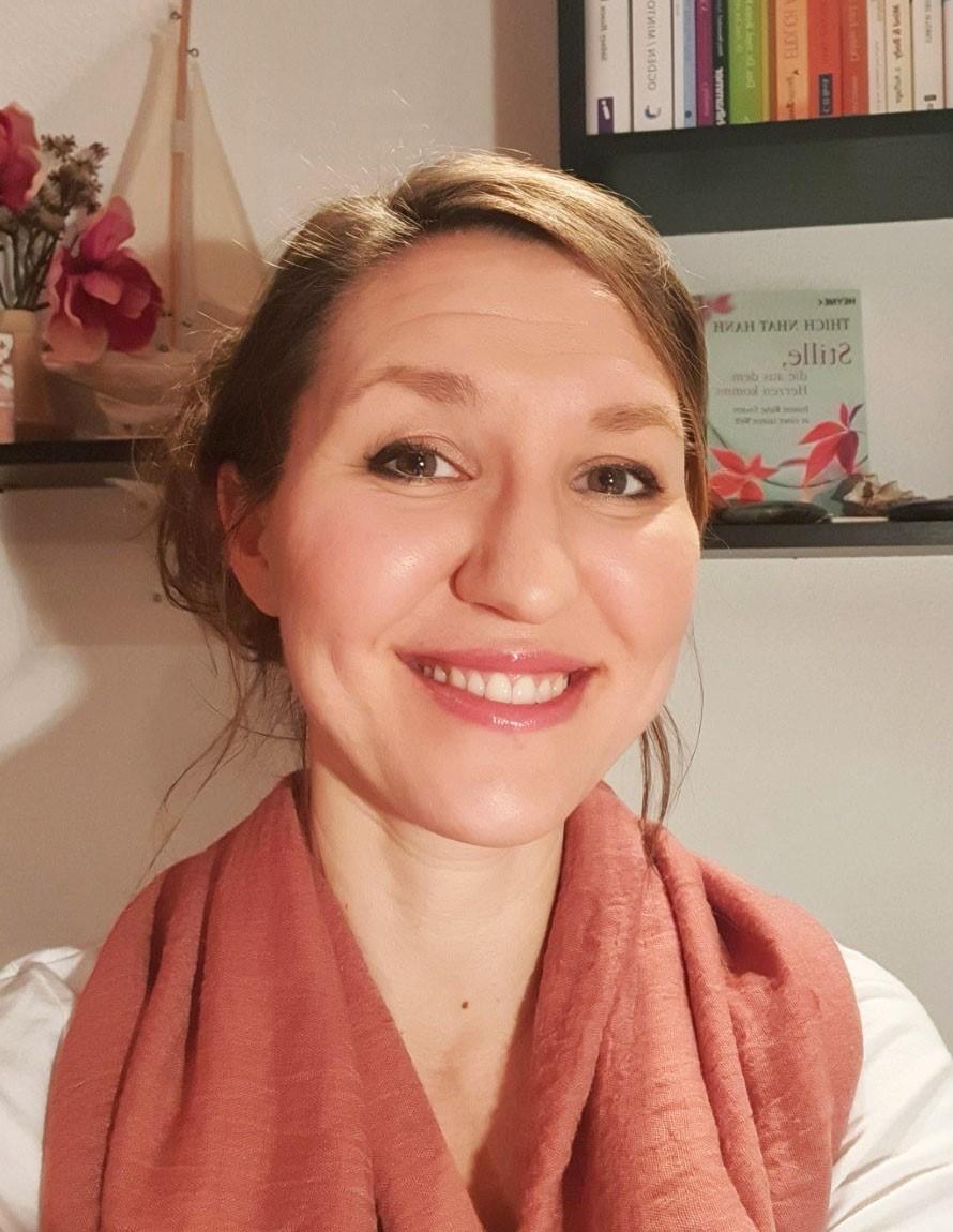 Dr. Emilie Frigowitsch