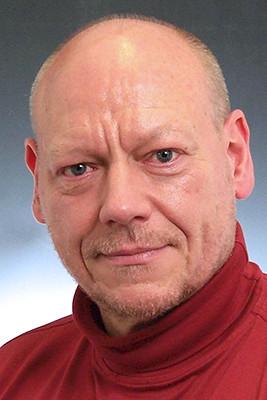 Prof. Dr. Ulrich Sachsse